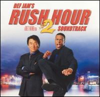 Original Soundtrack - Rush Hour 2 [Clean]