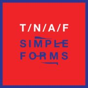 The Naked & Famous - Simple Forms