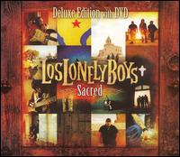 Los Lonely Boys - Sacred [CD/DVD]