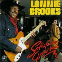 Lonnie Brooks - Satisfaction Guaranteed