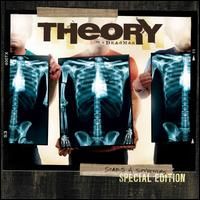 Theory of a Deadman - Scars & Souvenirs [CD/DVD] [Clean]