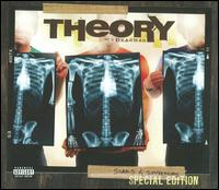 Theory of a Deadman - Scars & Souvenirs [CD/DVD]