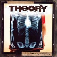 Theory of a Deadman - Scars & Souvenirs [Clean]