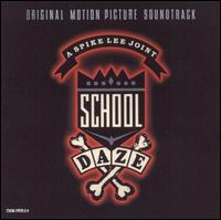 Original Soundtrack - School Daze/O.S.T.