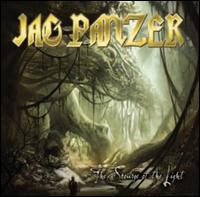 Jag Panzer - Scourge of the Light