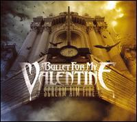 Bullet for My Valentine - Scream Aim Fire [Bonus Track]