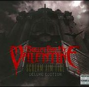 Bullet for My Valentine - Scream Aim Fire [CD/DVD] [Bonus Tracks]