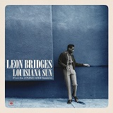 Leon Bridges - Louisiana Sky EP