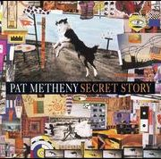 Pat Metheny - Secret Story [Bonus Disc]