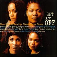 Original Soundtrack - Set It Off [Original Soundtrack Clean]