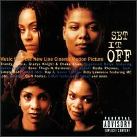 Original Soundtrack - Set It Off [Original Soundtrack]