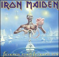 Iron Maiden - Seventh Son of a Seventh Son [Limited Edition]