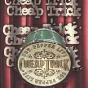 Cheap Trick - Sgt. Pepper Live [DVD]