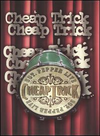 Cheap Trick - Sgt. Pepper Live [DVD]