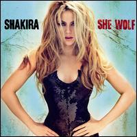 Shakira - She Wolf [Bonus Tracks]