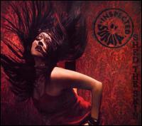 Soraia - Shed The Skin