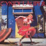 Cyndi Lauper - She's So Unusual [Bonus Tracks]