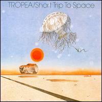 John Tropea - Short Trip to Space