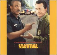 Original Soundtrack - Showtime [Original Soundtrack]