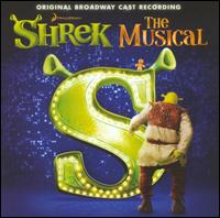 Various Artists - Shrek: The Musical [UK Edition]
