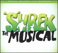 Various Artists - Shrek: The Musical