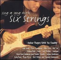 Various Artists - Sing a Song With Six Strings