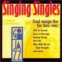 Various Artists - Singing Singles