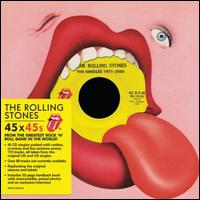 The Rolling Stones - Singles: 1971-2006