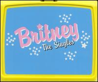 Britney Spears - Singles Box