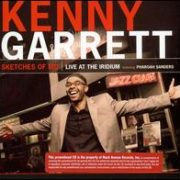 Kenny Garrett - Sketches of MD