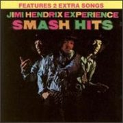 The Jimi Hendrix Experience - Smash Hits [Bonus Tracks]