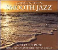 Various Artists - Smooth Jazz Greatest Hits Value Pack
