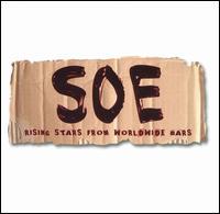 Various Artists - SOE: Rising Stars from Worldwide Bars