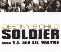 Destiny's Child - Soldier/Lose My Breath [Remixes]
