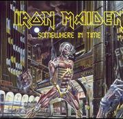 Iron Maiden - Somewhere in Time [Limited Edition]