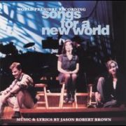 Original Cast Recording - Songs for a New World