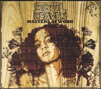 Various Artists - Soul Heaven Presents Masters at Work