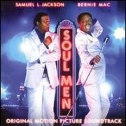 Original Soundtrack - Soul Men: Original Motion Picture Soundtrack