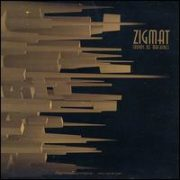 Zigmat - Sounds of Machines [EP]