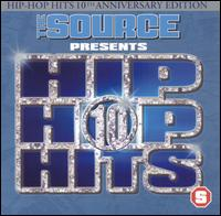 Various Artists - Source Presents Hip-Hop Hits
