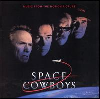 Original Soundtrack - Space Cowboys