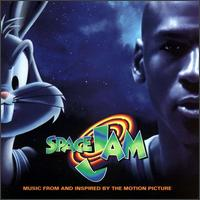 Original Soundtrack - Space Jam