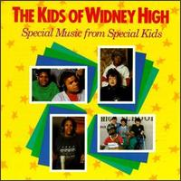 Kids of Widney High - Special Music From Special Kids