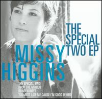 Missy Higgins - Special Two EP