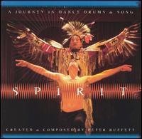Peter Buffett - Spirit
