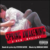 Various Artists - Spring Awakening [Original Cast Recording]