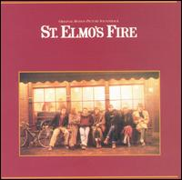 Original Soundtrack - St. Elmo's Fire