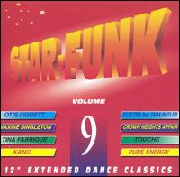 Various Artists - Star Funk