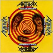 Anthrax - State of Euphoria [Clean]