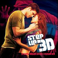 Original Soundtrack - Step Up 3D [Original Soundtrack]